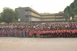 School at Present