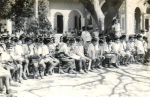 Abdullah Lodge